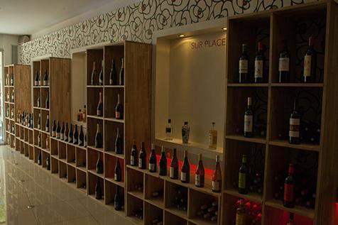 Caviste restaurant Marseille 6