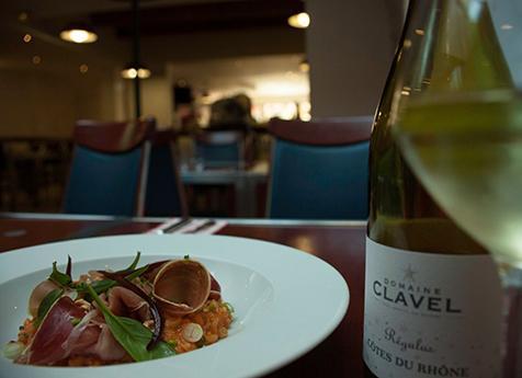 Restaurant Marseille 6